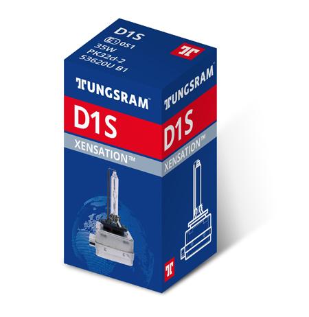 Xenon D1S Tungsram
