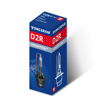 Original xenon D2R