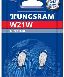 Glödlampa W21W 12V Tungsram