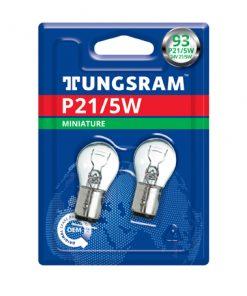 Glödlampa P21/5W 24V
