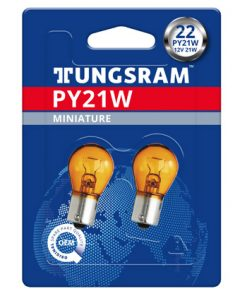 Glödlampa PY21W