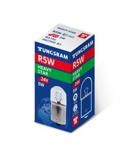 R5W 24v TUngsram